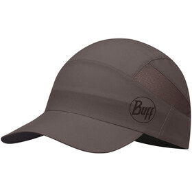 Buff Pack Trek Cap solid moss green